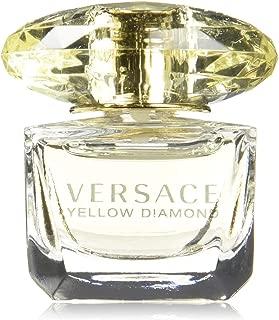 Versace Yellow Diamond by Versace Women's Mini EDT .17 oz - 100% Authentic