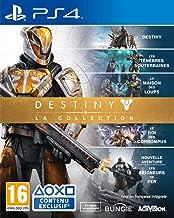 Destiny: La Collection [Importación Francesa]