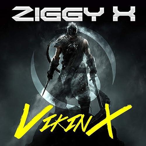 Ziggy X - VikinX