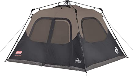 a81d86b6b07 Amazon.com  6 Person - Family Camping Tents   Tents  Sports   Outdoors