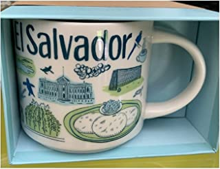 el salvador coffee starbucks