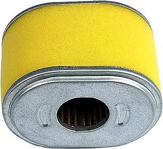 HIPA Air Filter for Honda GX240 GX270 8HP 9HP Engine Air Cleaner Plus Foam Pre Filter Lawn Mower Tiller Parts