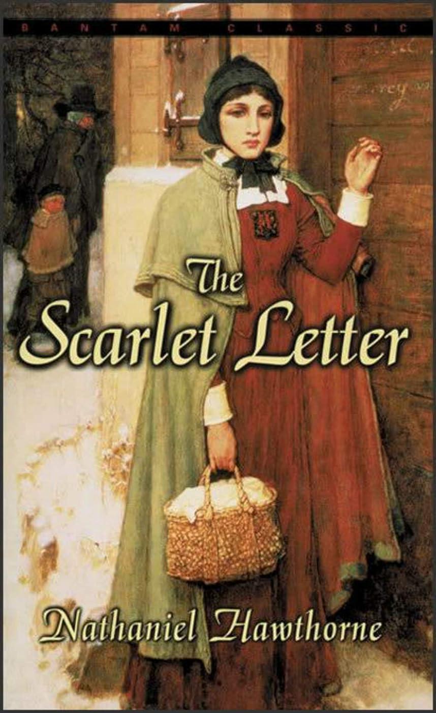 結論宇宙の視線The Scarlet Letter (English Edition)