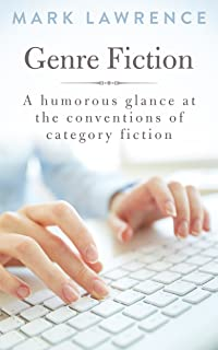Genre Fiction: A humorous glance at the conventions of category fiction (English Edition)