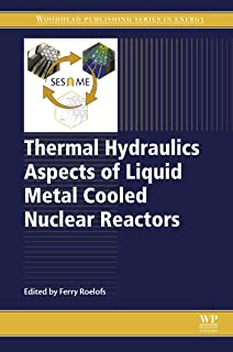Thermal Hydraulics Aspects of Liquid Metal Cooled Nuclear Reactors (Woodhead Publishing Series in Energy)