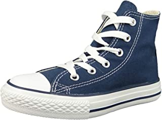 Converse C. Taylor All Star Youth Hi 3j2, Sneaker Unisex niños
