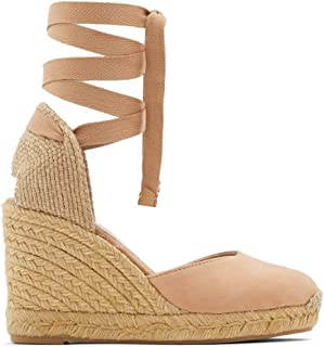 ALDO Women's Muschett Wedge Espadrille Pump