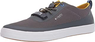 Columbia Men's PFG Dorado CVO Boat Shoes, Quick Drying, Speed Laces