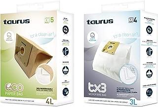 Amazon.es: Taurus - Accesorios para aspiradoras / Aspiración ...