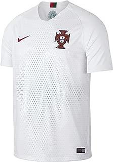 Nike Portugal Away Jersey 2018