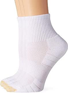Women's Aquafx Zone Quarter Athletic Sock 3-Pack
