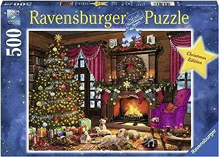 Ravensburger 14707 Cuddly Christmas