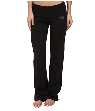 The North Face Half Dome Pant (TNF Black) Women