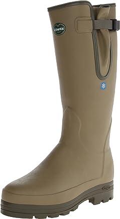 Le Chameau VIERZONORD PLUS, Men�s Rubber Boots