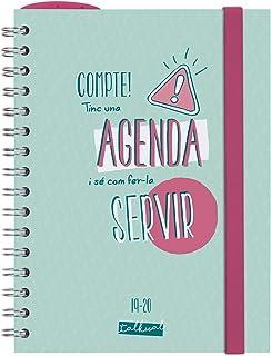 Amazon.es: catala - Calendarios, agendas y organizadores ...