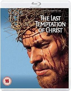 The Last Temptation Of Christ (Dual Format Blu-ray & DVD)