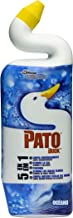 Pato Oceano Limpiador para WC - 0,75 l