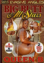 big butt all stars