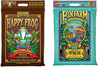 Best happy frog potting soil ph Reviews