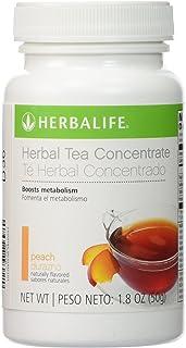 Herbalife Herbal Tea Concentrate (Peach, 1.8oz)