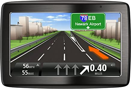 TomTom VIA 1535TM 5-Inch Bluetooth GPS Navigator with Lifetime Traffic & Maps and Voice