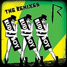Rude Boy (The Remixes)