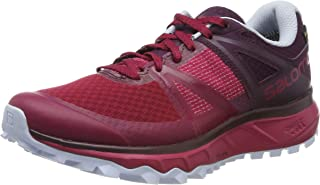 Salomon Trailster GTX W, Zapatillas de Trail Running Mujer