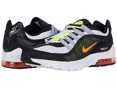 Nike Air Max VG-R (White/Total Orange/Anthracite/Black) Men