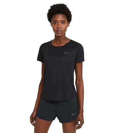 Nike Essential Short Sleeve Top
