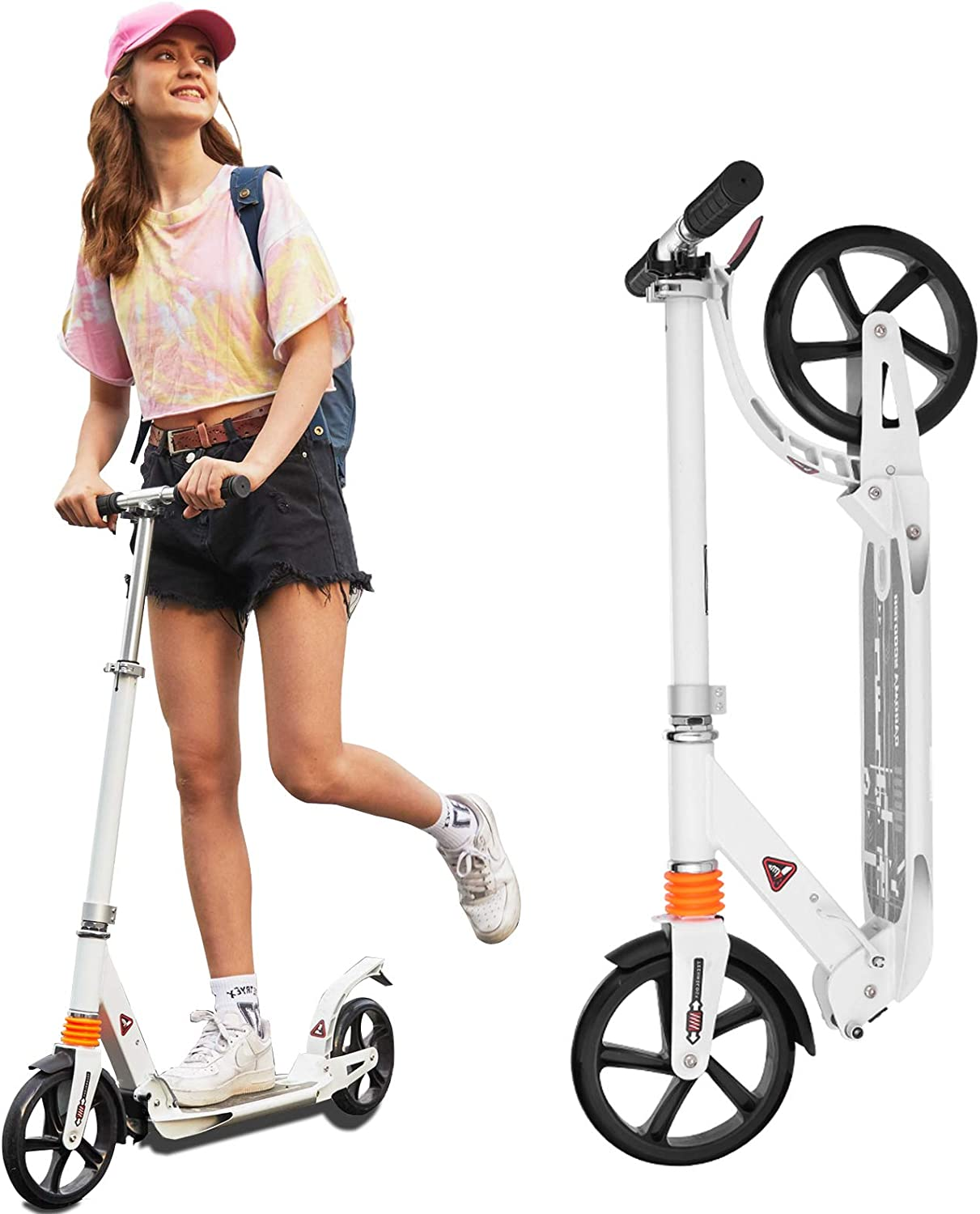 Import Adjustable Scooters for Kids 8 Years Up Scooter and Limited time trial price Kick Tee
