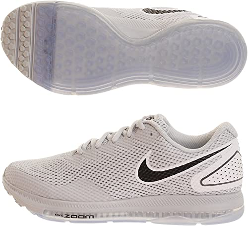Nike Zoom All out Low 2, Hauszapatos para Hombre