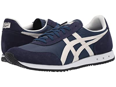 Onitsuka Tiger New York (Independence Blue/Oatmeal) Classic Shoes