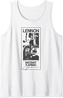 John Lennon - Karma Signature Débardeur