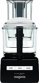 Magimix 5200XL 食物料理机 黑色