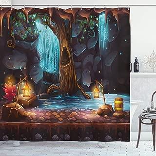 fantasy bathroom decor