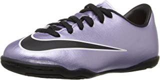 Jr. Mercurial Victory V IC Indoor-Competition Soccer Shoe