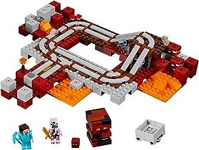 Best lego minecraft 21130 Reviews