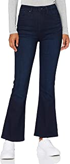Pepe Jeans Dion Flare Jean Skinny Femme