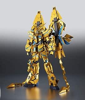 Tamashii Nations Bandai Robot Spirits (SideMS) RX-0 Unicorn Gundam 03 Phenex Gundam Narrative Ver Action Figure