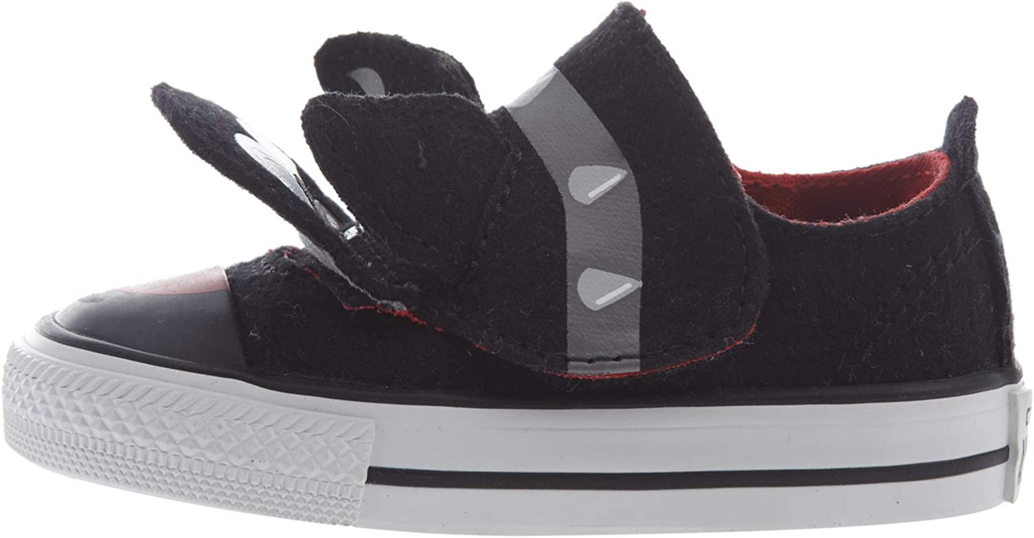 Tucson Mall Converse Unisex Baby Chuck Taylor All online shopping Inf Star Creatures Ox Tod