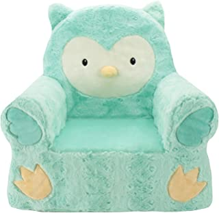 baby upholstered chair