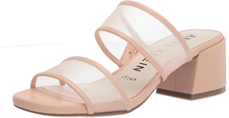 Anne Klein Branded goods Philadelphia Mall Women's Bella Heeled Sandal