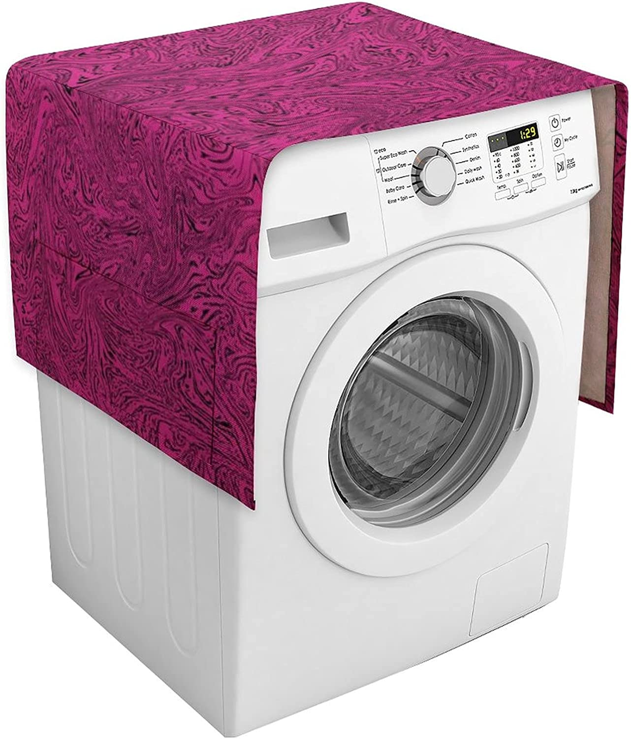 Multi-Purpose Washing Machine Covers Protector Appliance Special Campaign Washer New product type