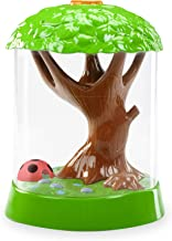 Educational Insights GeoSafari Jr. Ladybug Garden: Supports STEM Learning & Introduces Life Cycles