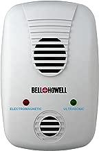 Bell + Howell Electromagnetic/Ultrasonic Pest Repeller
