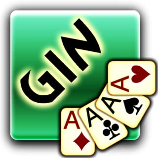 Gin Rummy App