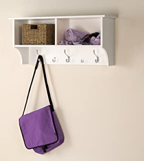 Best covered wall shelf Reviews
