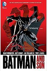 Batman: Batman and Son (Deluxe Edition) (Batman by Grant Morrison series Book 1) Kindle Edition