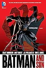 Batman: Batman and Son (Deluxe Edition) (Batman by Grant Morrison series Book 1)