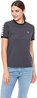 Fred Perry womens FPRTWG T-Shirts